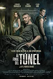 At the End of the Tunnel (2016) ปล้นทะลุอุโมงค์