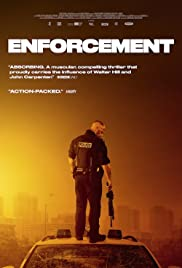 Enforcement (2020) คู่ระห่ำ ฝ่าโซนเดือด