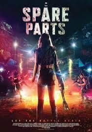 Spare Parts (2020)
