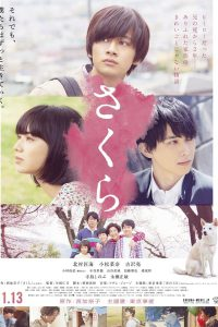 Sakura(2020)