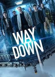 The Vault (Way Down) (2021) บรรยายไทยแปล