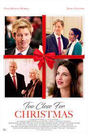 Too Close for Christmas (2020)