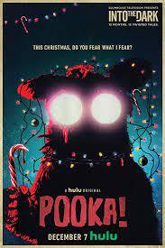 Pooka! (2018) พูก้า! ตุ๊กตาหลอน