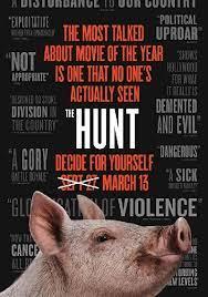 The Hunt (2020) เกมล่าคน