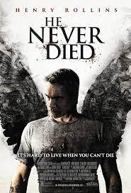 He Never Died (2015) ฆ่าไม่ตาย