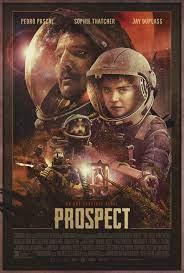 Prospect (2018)