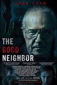 The Good Neighbor (2016) แอบส่องจ้องตาย